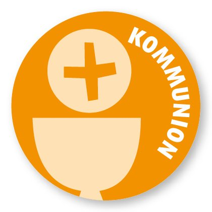 Kommunion (c) Peter Esser Illustration