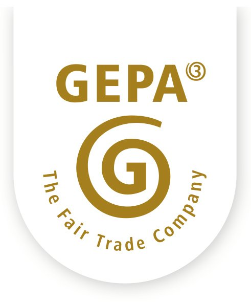 GEPA-Logo (c) GEPA - The Fair Trade Company